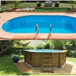 Tipo de piscina