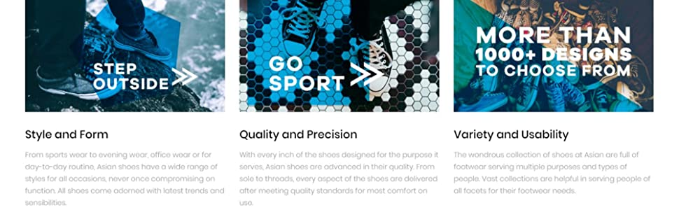 283f60dfb3f2 ASIAN Shoes SuperfitNavy BlueGry Men Sports Shoes  Buy Online at Low ...
