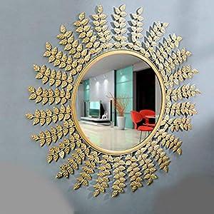 wall mirror, mirror