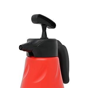 Bellota 3110-01 - Pulverizador a presión de agua para casa, riego ...