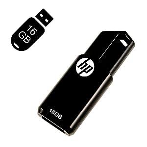 HP v150w 16GB USB 2.0 Pen Drive