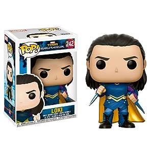 Marvel - Figura de vinilo Loki (Funko 13767): Funko: Amazon.es: Juguetes y juegos