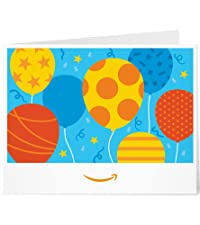 Print at Home Gift Card