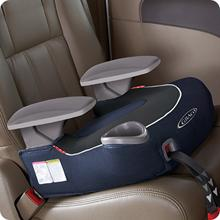 Graco TurboBooster LX Backless Booster Car Seat