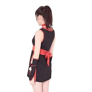 姫忍者 コスチューム レディース