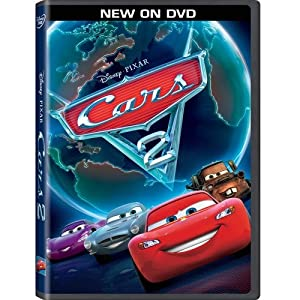 Amazon Com Cars 2 Larry The Cable Guy Owen Wilson Michael