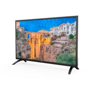 Televisor Led 55 Pulgadas Ultra HD 4K Smart TD Systems K55DLG8US. Resolución 3840 x 2160, HDR10, 3X HDMI, VGA, 2X USB, Smart TV.: Amazon.es: Electrónica