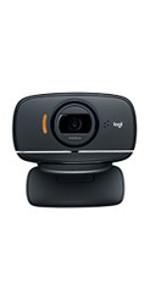 C525n PORTABLE HD WEBCAM