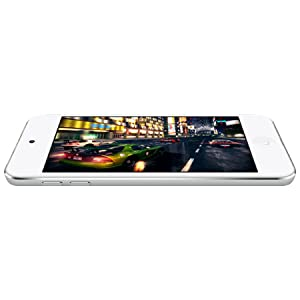 Apple iPod touch 6th Generation - 32GB, Silver