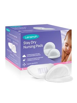 nursing pads 100ct