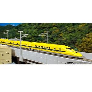 KATO 923形3000番台 ドクター・イエロー 基本 3両セット 10-896