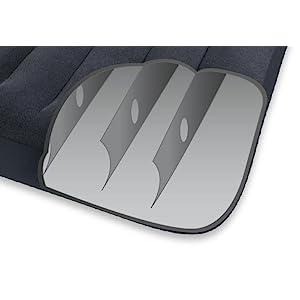 Amazon.com: Intex colchón de aire clásico con ...