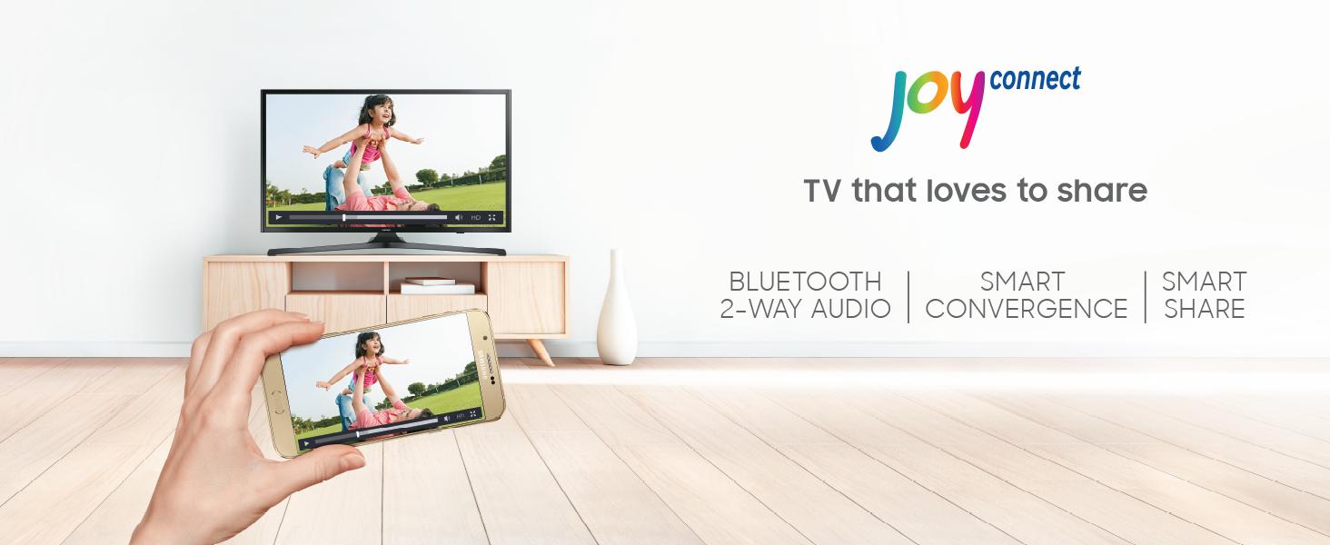 Samsung 80 Cm 32M5100 Basic Smart Full HD LED TV Amazonin Electronics