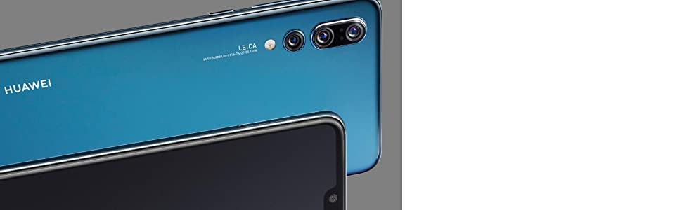 Huawei P20 Pro 128 GB/6 GB Single SIM Smartphone: Amazon.es ...