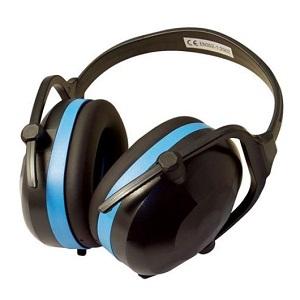 Silverline 633816 Folding Ear Defenders