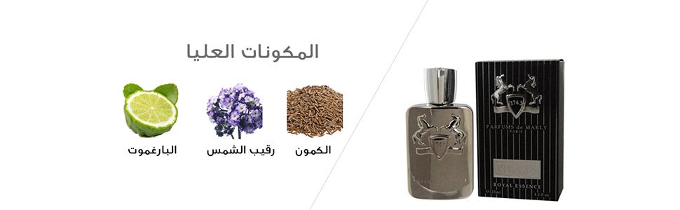 Pegasus by Parfums de Marly 125ml Eau de Toilette