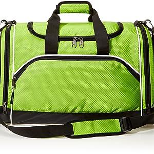 7c6b5f129e Amazon.com  AmazonBasics Sports Duffel - Medium