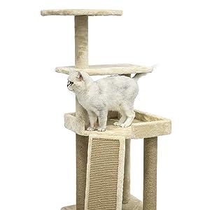 AmazonBasics Platform Cat Tree