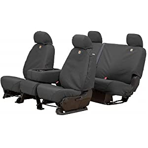 Covercraft Regular Custom Front Row Seat Cover Protector for Toyota 05-15 Tacoma