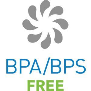BPA and BPS free