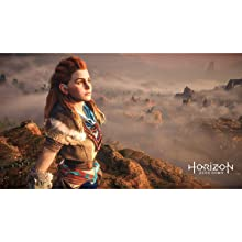 『Horizon Zero Dawn Complete Edition PlayStation Hits 』の特長①