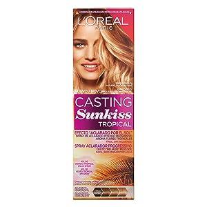 LOreal Paris Casting Crème Gloss Tropical Spray Aclarado Progresivo 125 ml