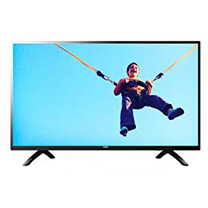 Philips 40inch Full HD Ultra Slim LED TV with Digital Crystal Clear 40PFT5063/56