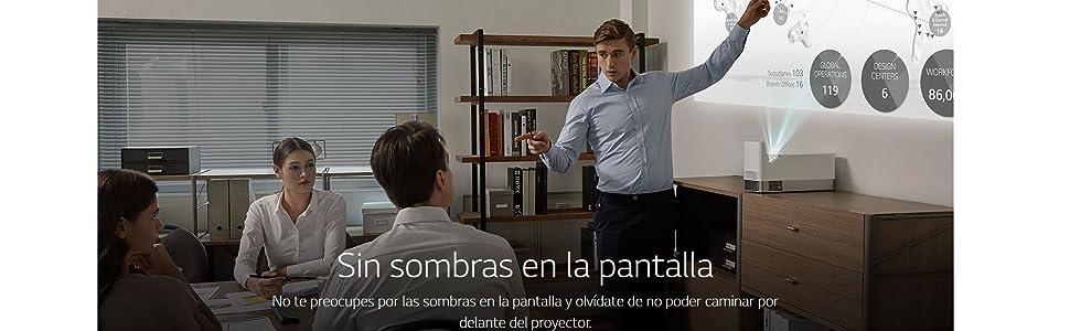 LG - Proyector: Amazon.es: Electrónica