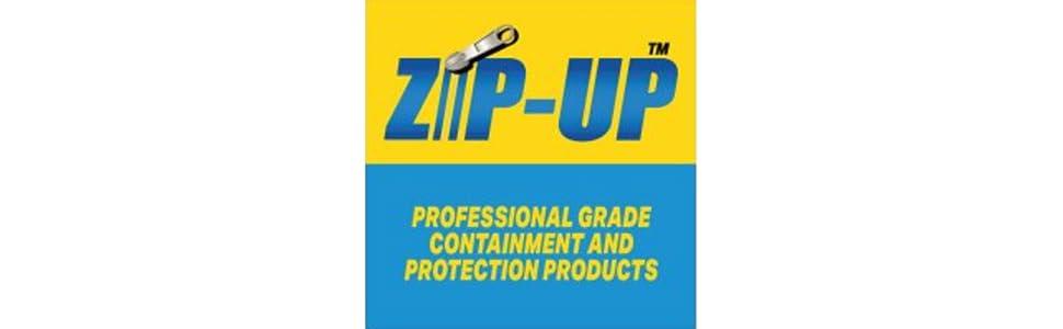 Amazon Com Zip Up Products Air Tight Twin Zipper Door