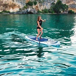 Bestway Hydro-Force Oceana 65303 - Tabla Paddle Surf Hinchable con ...