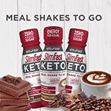 shakes to go