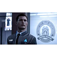 『Detroit: Become Human Value Selection 』の特長①