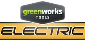 Greenworks Desbrozadora electrica 1200W - 1301807