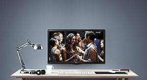 LG 28MT49S-PZ - Monitor TV de 27.5