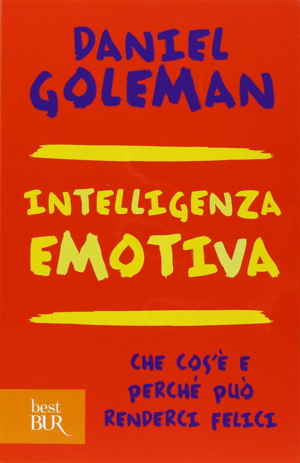 Amazon intelligenza emotiva daniel goleman libri intelligenza emotiva daniel goleman fandeluxe Image collections
