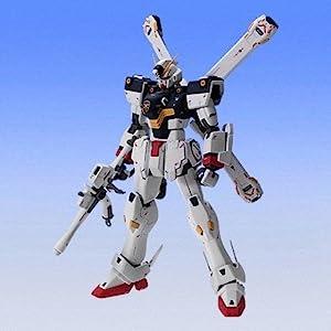 MG 1/100 XM-X1 クロスボーンガンダムX-1 Ver.Ka