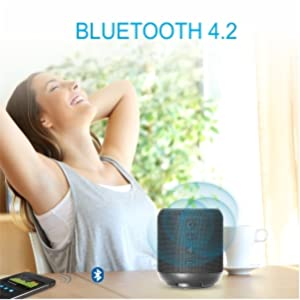 powerful bluetooth speaker