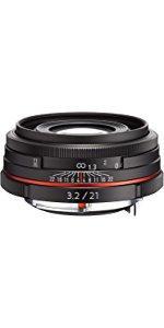 HD PENTAX-DA21mmF3.2AL Limited