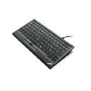 レノボ・ジャパン ThinkPad トラックポイント・キーボード