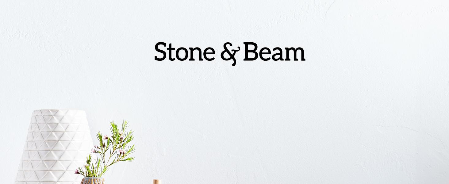 Stone and Beam, home furnishings, farmhouse, modern farmhouse, décor, vase, planter, candle holder