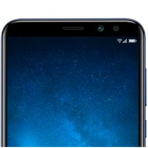 Huawei Mate 10 Lite Dual SIM - 64GB, 4GB RAM, 4G LTE, Blue