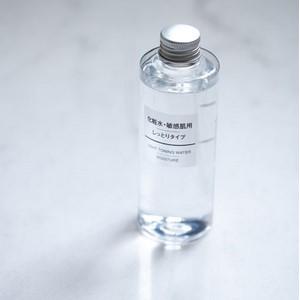 無印良品 化粧水・敏感肌用・さっぱりタイプ