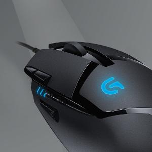 ゲーミングマウス ロジクール G402 DPI切り替えボタン プログラム可能ボタン ファイナルファンタジー XIV Windows版 推奨周辺機器
