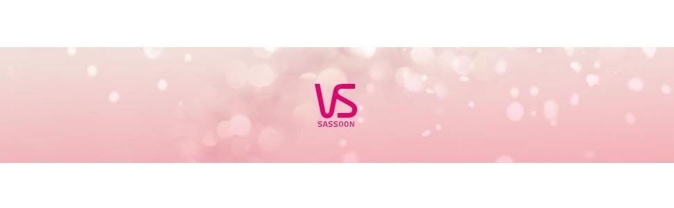 ヴィダルサスーン(Vidal Sassoon)