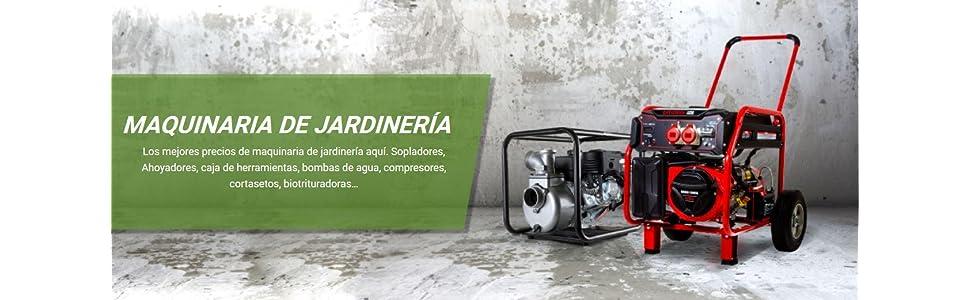 Greencut EB900 - Soplador de hojas con motor de gasolina de 85cc y velocidad max 415km/h con mochila