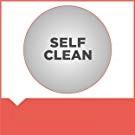 Self-Clean Function