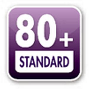 玄人志向 STANDARDシリーズ 80 PLUS 400W ATX電源