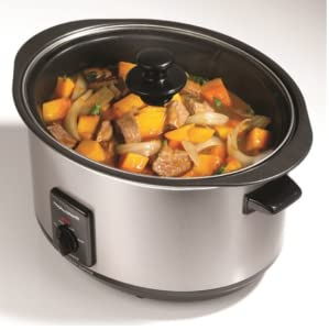 morphy richards slow cooker recipes instructions