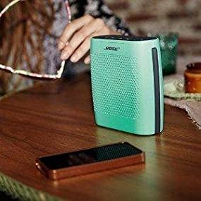 Bose Soundlink Color Wireless Bluetooth Speaker Black