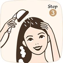 Kesh King Anti-Hair Fall Shampoo - 200 Ml